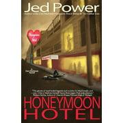 Honeymoon Hotel : A Dan Marlowe Novel
