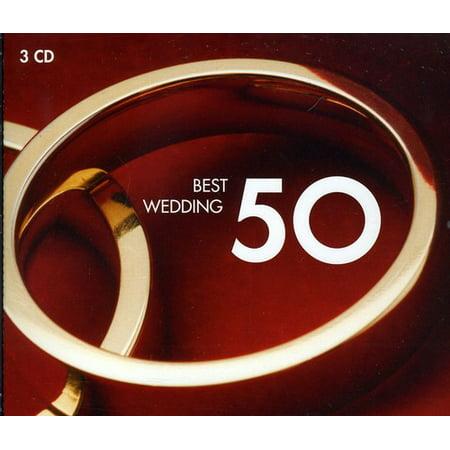 Best Wedding 50 / Various