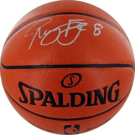"Randy Foye Utah Jazz Drives Up Court Signed 8"" x 10"" Photo by"