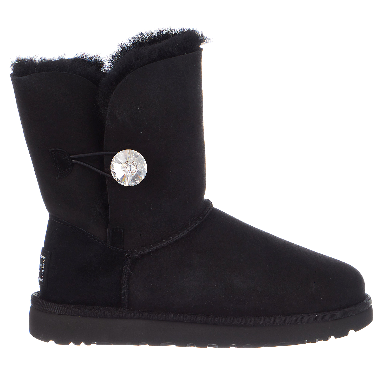 Ugg Australia Bailey Button Bling Boot  - Womens