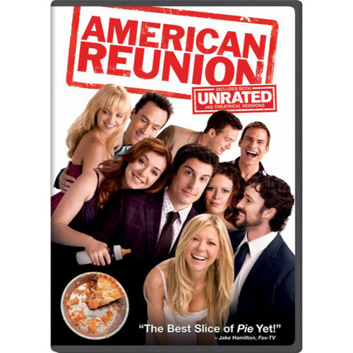 American Reunion (Unrated) (Anamorphic Widescreen)