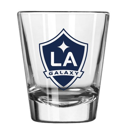 Cheap Personalized Shot Glasses No Minimum (LA Galaxy 2oz. Collectible Game Day Shot Glass - No)
