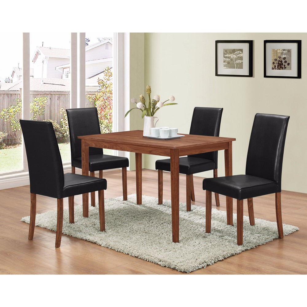 Coaster Furniture 5Pc Dining Set   Coaster 100440