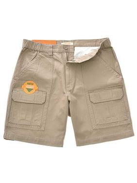 0b69aee2d0f5 Product Image Savane Men s Comfort Hiking Cargo Shorts