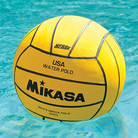 Mikasa Varsity Water Polo Ball Men's Size