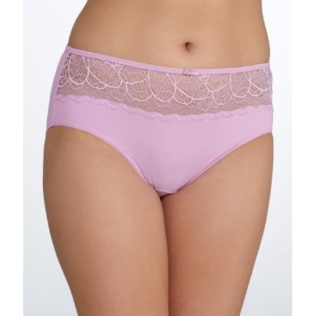 Comfies Microfiber Hipster (Bali Lace Desire Microfiber Hipster )