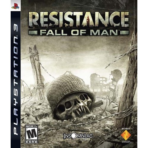 Resistance: Fall of Man - Greatest Hits (PS3)