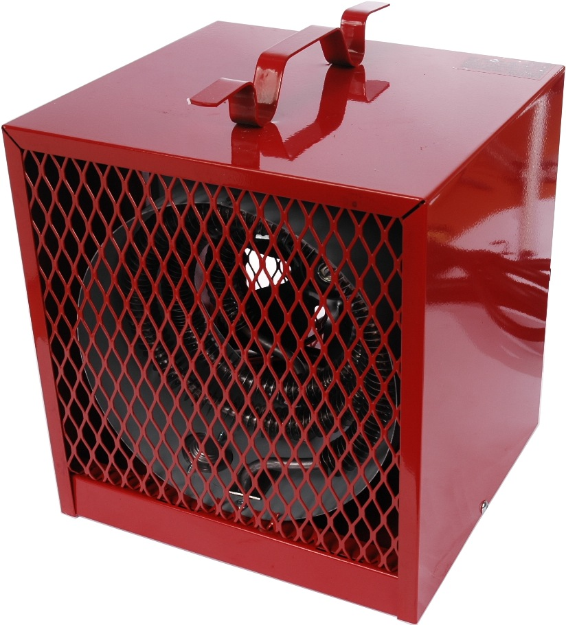 Q-Mark BRH402 Garage Heater by Q-Mark