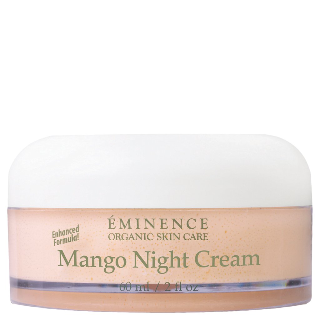 Eminence Mango Night Cream 2 oz Peter Thomas Roth - Max Complexion Correction Pads - 60pads
