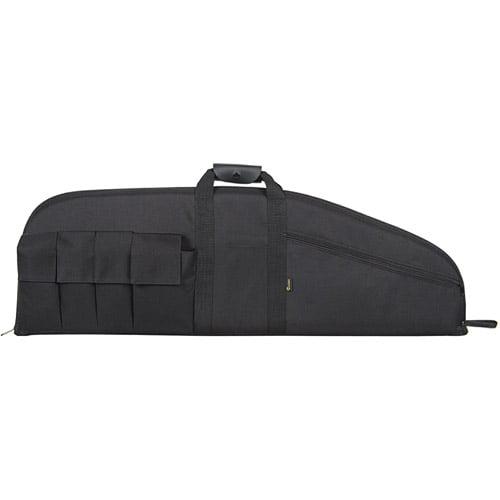 Allen Assault Rifle Case, Black