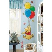 Wallhogs Disney Winnie the Pooh Mega-Pak Room Makeover Wall Decal