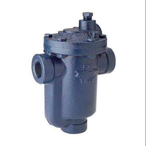 ARMSTRONG INTERNATIONAL 816 Steam Trap, 250 psi, 400F, 13 In. L