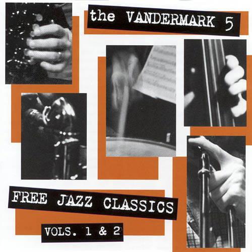 Free Jazz Classics 1 & 2