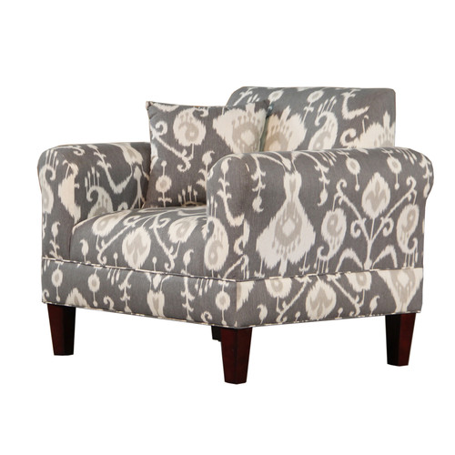 Carolina Accents Briley Armchair by