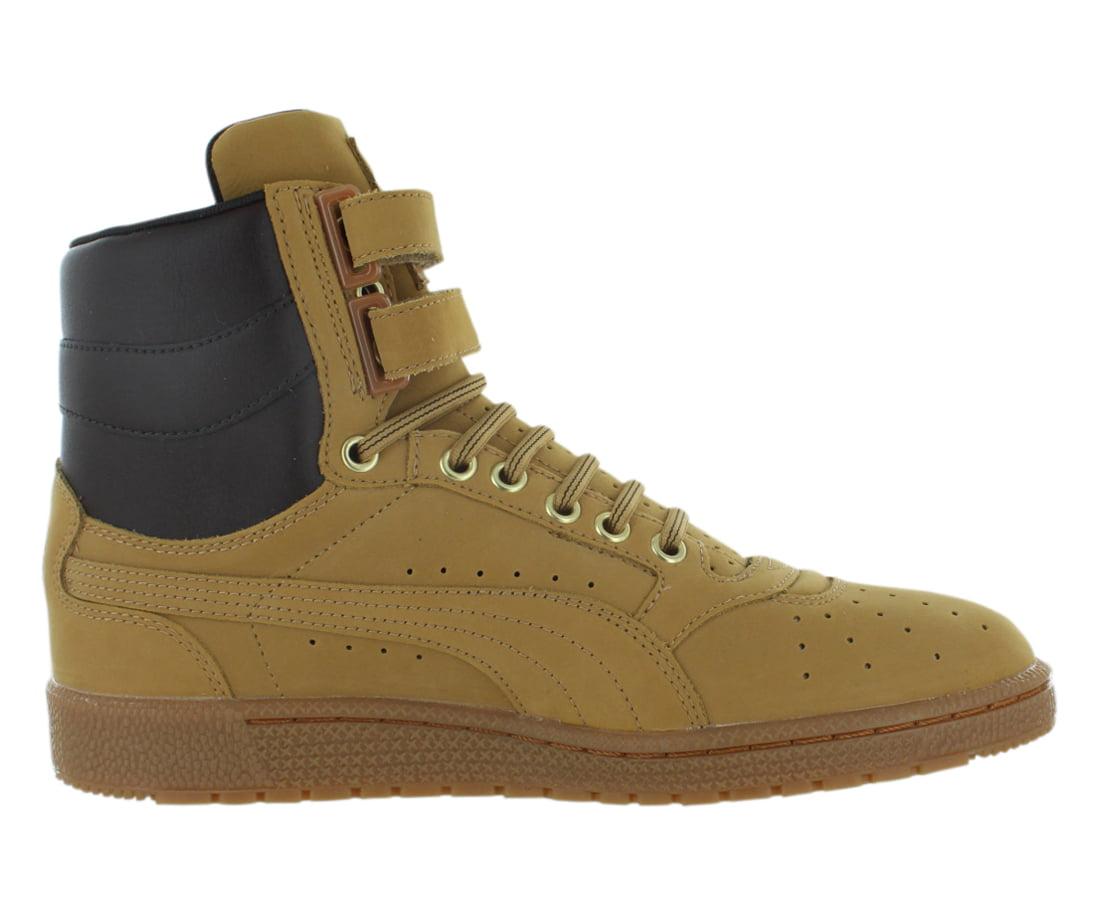 868f1fb7e6f PUMA - Puma Sky II Hi Nbk Men s Shoes Size - Walmart.com