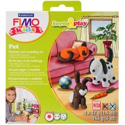 Fimo Kids Form and Play Set