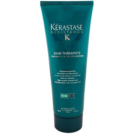 kerastase resistance bain therapiste shampoo 8 5 oz. Black Bedroom Furniture Sets. Home Design Ideas