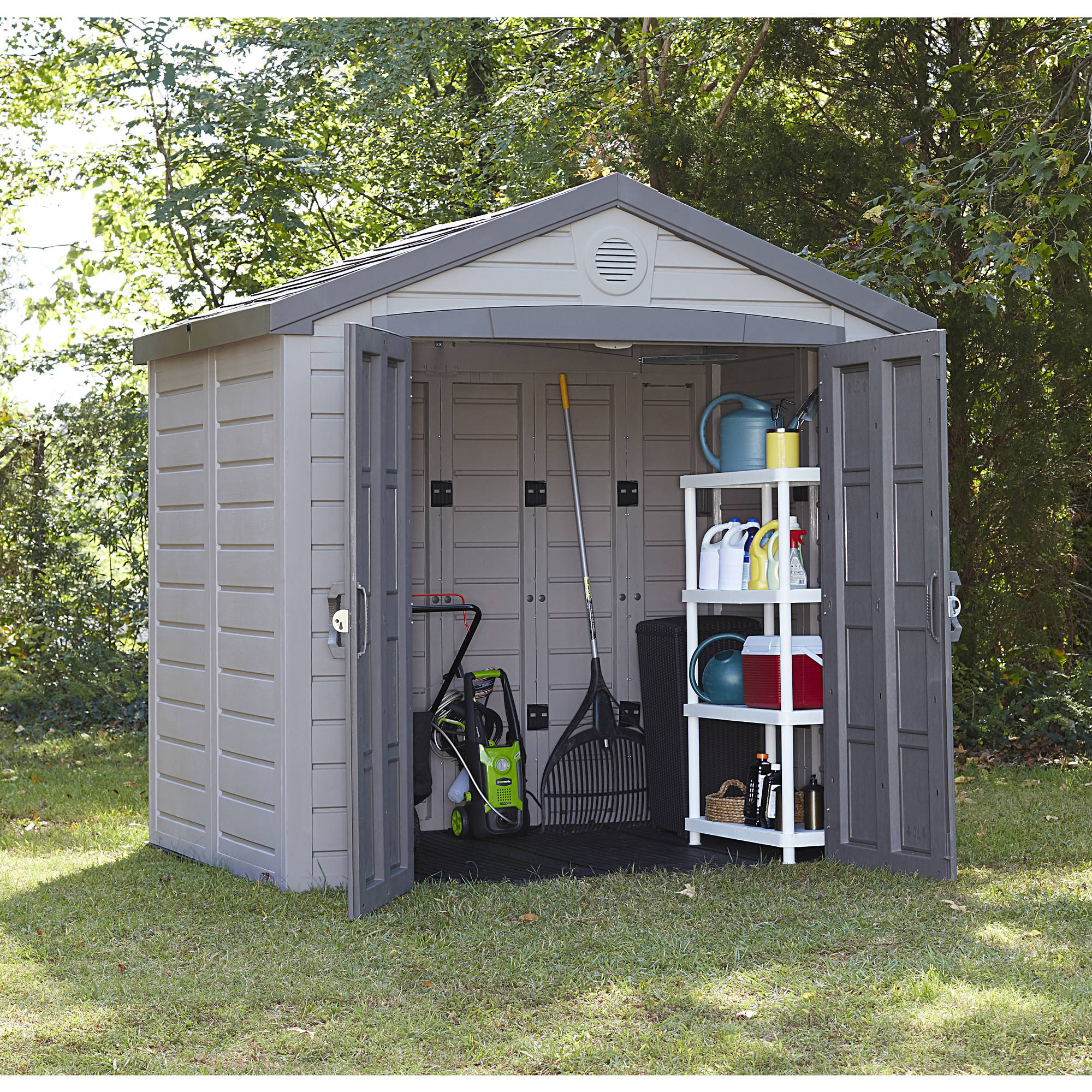 5 x 8 storage shed best storage design 2017 for Garden shed 5 x 4