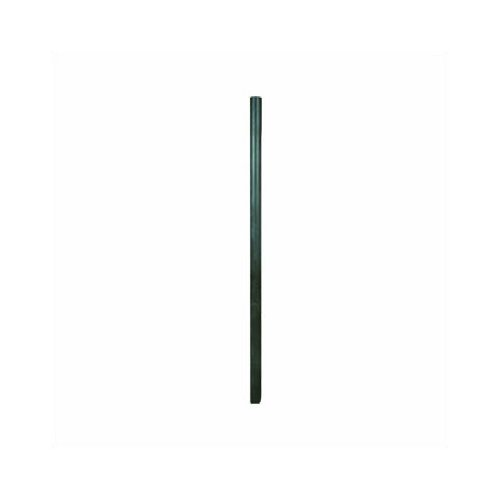 Special Lite Products 7' Smooth Aluminum Post
