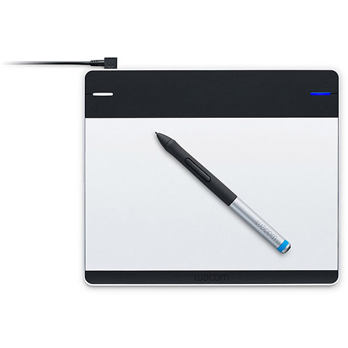Wacom CTL480M Intuos Pen Tablet Small (Mac/PC)