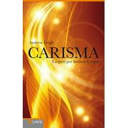Carisma - eBook