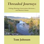 Threaded Journeys - eBook