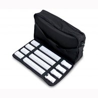 Detecto PHR-CASE Carrying Case for PHR Height Rod and DR400C Scale