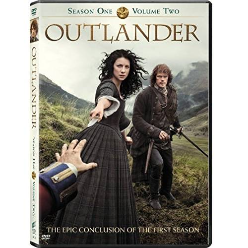 Outlander: Season One Volume Two (DVD)
