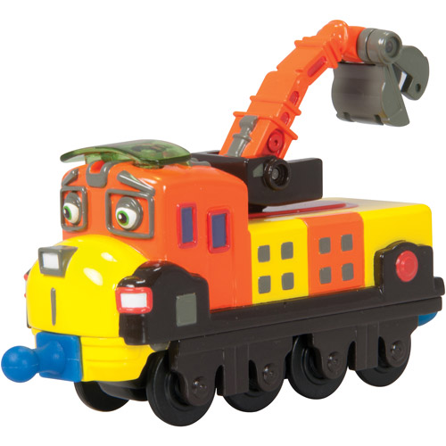 Chuggington StackTrack Skylar