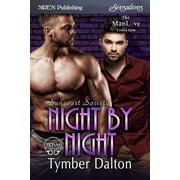 Night by Night - eBook