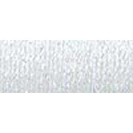 - Kreinik Very Fine Metallic Braid #4 12yd-Pearl