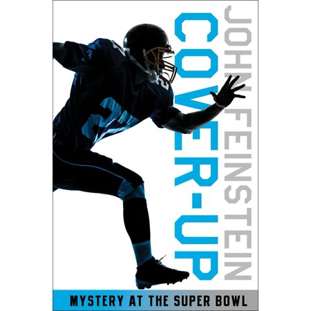Cover-up: Mystery at the Super Bowl (The Sports Beat, 3)   (Mystery Bowls For Halloween)