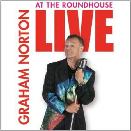 Graham Norton - At the Roundhouse-Live - Graham Norton Halloween
