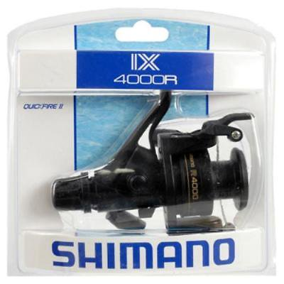 Shinman 4000 Rear Drag Spinning Reel Only One