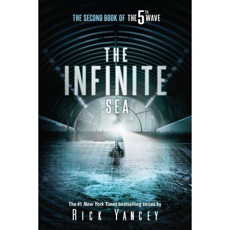 Infinite Ruin (The Infinite Sea : The Second Book of the 5th)