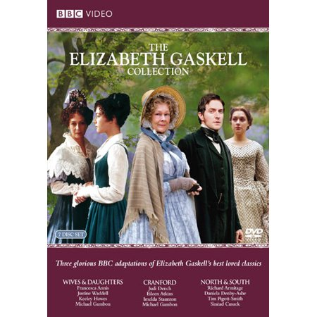 The Elizabeth Gaskell Collection  Wives   Daughters   Cranford   North   South  Widescreen