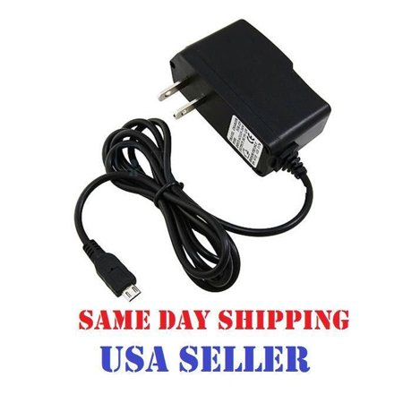 Wall Ac Charger Adapter For Fire Hd Kids Edition Tablet  Kindle Voyager  2016 New Kindle Amazon Kindle   Dx   Touch