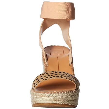 7644c9a445f Dolce Vita Women s Pavlin Wedge Sandal - image 1 ...
