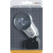 Mighty Bright Lighted Pendant Magnifier
