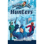 Danny Orlis and the Hunters - eBook
