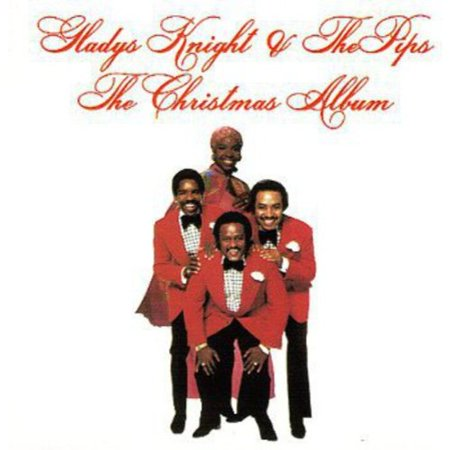 The Christmas Album  Gladys Knight   The Pips