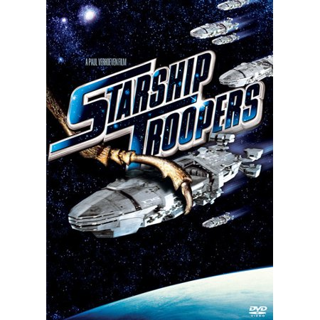 (Starship Troopers (DVD))