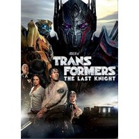 Transformers: The Last Knight (DVD)