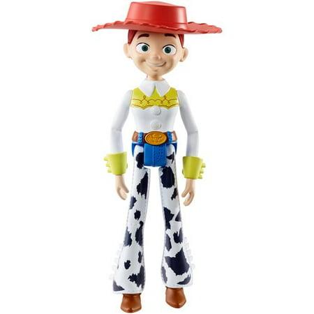 59728e818a Disney Toy Story Talking Jessie - Walmart.com