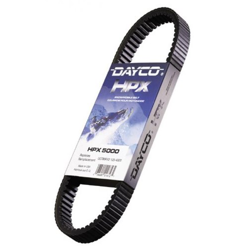 Dayco Hpx Drive Belt *1384340 P/N Hpx5005