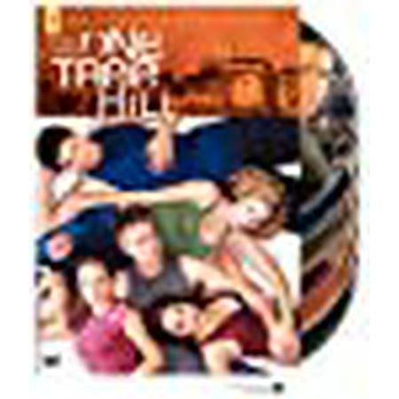 One Tree Hill: Season 1](Harry Johnson One Tree Hill)