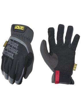 FastFit Gloves (Large, Black)