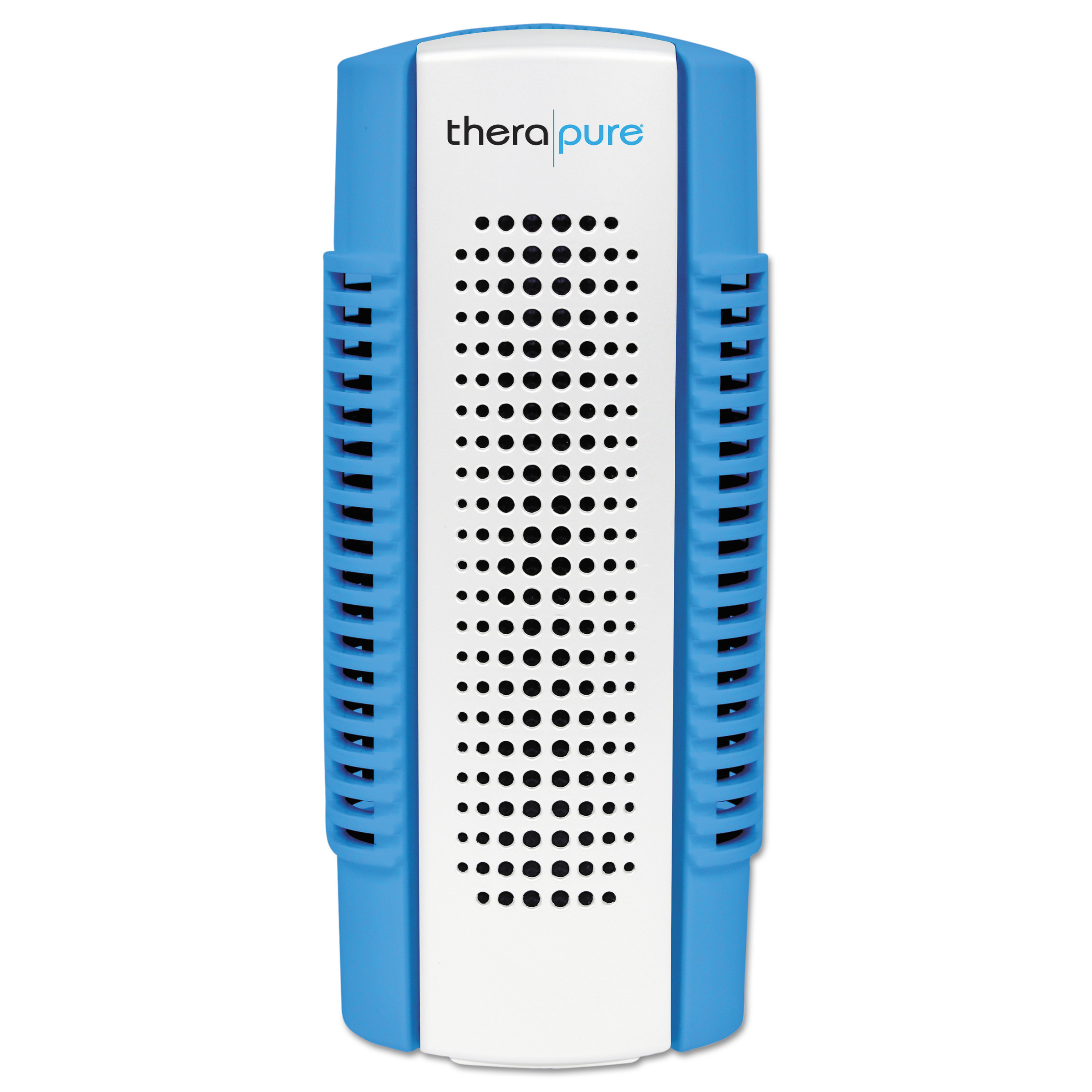Envion Therapure Mini Plug-In Air Purifier, UV Germicidal, Blue
