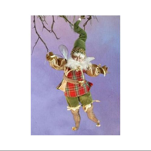"Mark Roberts 12 Days of Christmas 8 Maids A Milking Fairy - Small 9"" #51-46504"