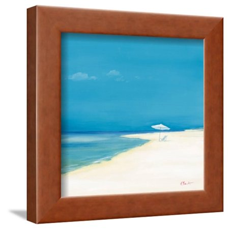 Tranquility Framed Print Wall Art By Paul Brent Asian Tranquility Framed Print